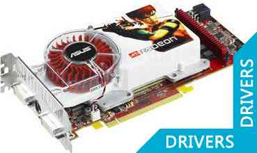 Видеокарта ASUS Radeon EAX1900XT