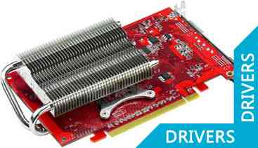 ���������� ASUS Radeon Extreme AX1600XT SILENT