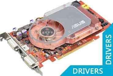 ���������� ASUS Radeon Extreme AX800PRO