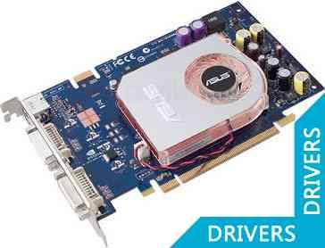 ���������� ASUS GeForce EN7600GT