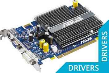 Видеокарта ASUS GeForce EN7600GS SILENT