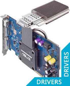 Видеокарта ASUS GeForce EN7600GT SILENT