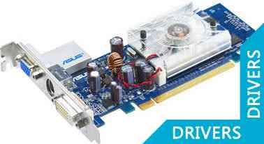 Видеокарта ASUS GeForce EN7300GS