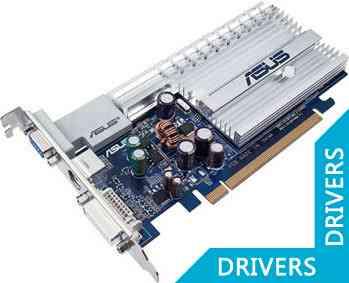 Видеокарта ASUS GeForce EN7300LE TOP