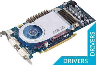 ���������� ASUS GeForce Extreme N6800GT
