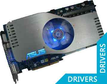 Видеокарта ASUS GeForce Extreme N6800GT-DUAL