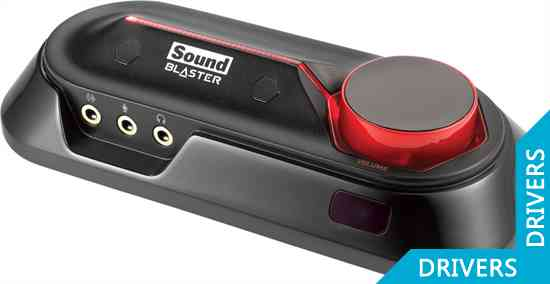 Звуковая карта Creative Sound Blaster Omni Surround 5.1 (SB1560)