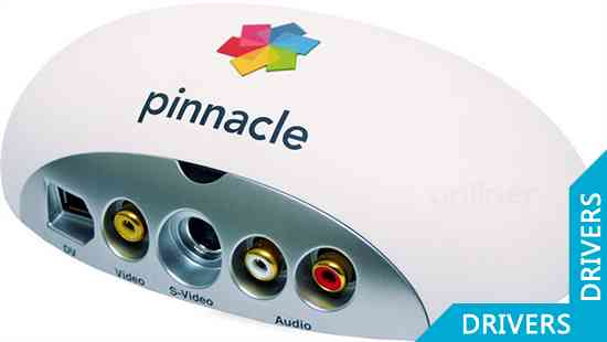 ТВ-тюнер Pinnacle MovieBox HD USB V.14