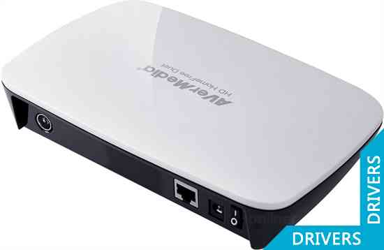 ТВ-тюнер AverMedia HD HomeFree Duet (F200)