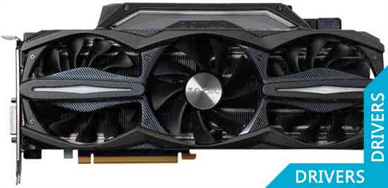 Видеокарта ZOTAC GeForce GTX 970 AMP! Extreme Edition 4GB GDDR5 (ZT-90103-10P)