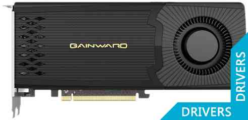 Видеокарта Gainward GeForce GTX 970 4GB GDDR5 (426018336-3354)