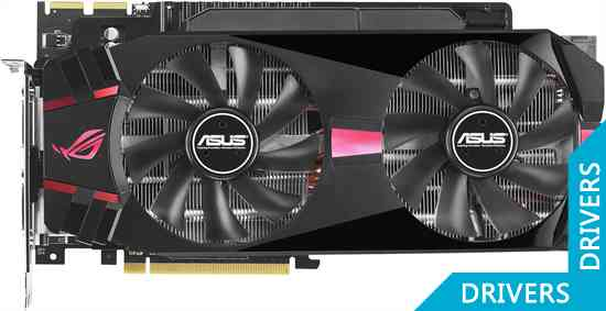Видеокарта ASUS GeForce R9 280X MATRIX 3GB GDDR5 (ROG MATRIX-R9280X-3GD5)