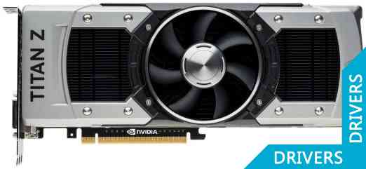 Видеокарта Gainward GeForce GTX TITAN Z 12GB GDDR5 (426018336-3163)