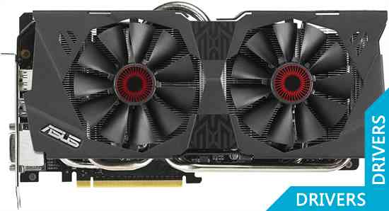 Видеокарта ASUS STRIX GeForce GTX 780 OC 6GB GDDR5 (STRIX-GTX780-OC-6GD5)