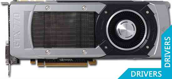 Видеокарта Inno3D GeForce GTX 770 2GB GDDR5 (N770-3DDN-E5DS)
