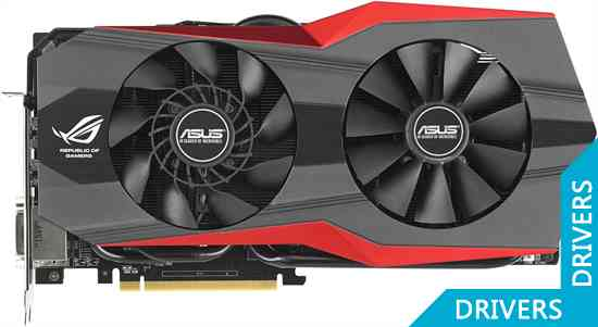 Видеокарта ASUS R9 290X MATRIX 4GB GDDR5 (ROG MATRIX-R9290X-4GD5)