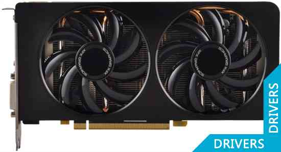 Видеокарта XFX R9 270X Double Dissipation 2GB GDDR5 (R9-270X-CDJC)