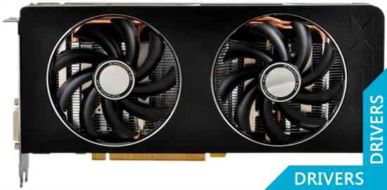Видеокарта XFX R9 270X Double Dissipation 4GB GDDR5 (R9-270X-EDFC)