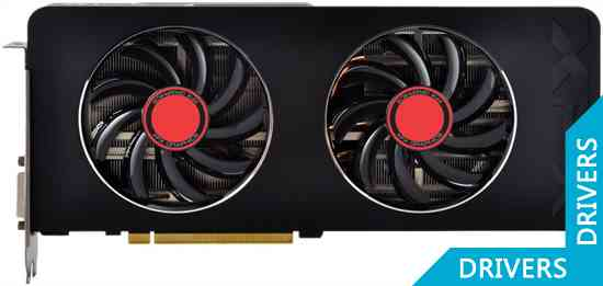 Видеокарта XFX R9 280 Double Dissipation 3GB GDDR5 (R9-280A-TDFD)