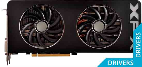 Видеокарта XFX R9 290X Double Dissipation 4GB GDDR5 (R9-290X-EDFD)