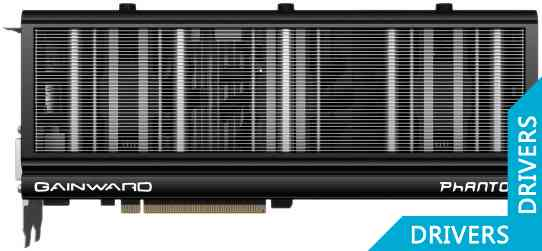 Видеокарта Gainward GeForce GTX 780 Ti Phantom 3GB GDDR5 (426018336-3057)