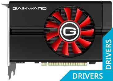 Видеокарта Gainward GeForce GTX 750 Ti 2GB GDDR5 (426018336-3088)