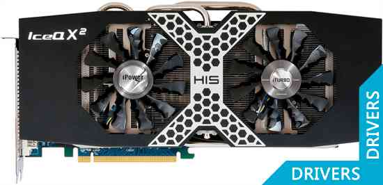 Видеокарта HIS R9 280X iPower IceQ X2 Boost Clock 3GB GDDR5 (H280XQM3G2M)