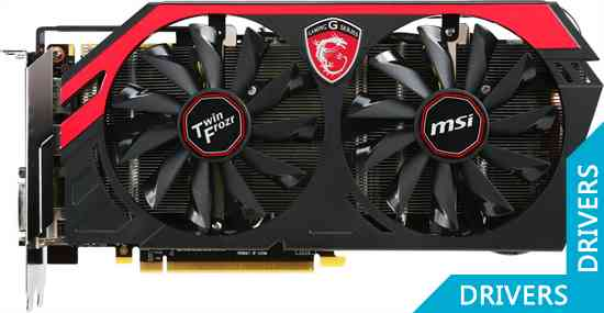 Видеокарта MSI GeForce GTX 780 Gaming 3GB GDDR5 (N780 TF 3GD5)