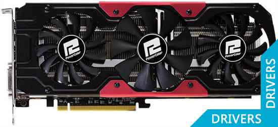 Видеокарта PowerColor DEVIL R9 270X 2GB GDDR5 (AXR9 270X 2GBD5-A2DHE)