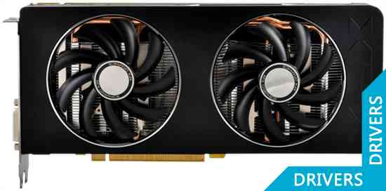 Видеокарта XFX R9 270X Black Edition 2GB GDDR5 (R9-270X-CDBC)