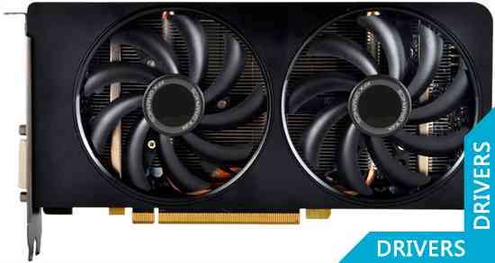 Видеокарта XFX R9 270 Double Dissipation 2GB GDDR5 (R9-270A-CDFC)