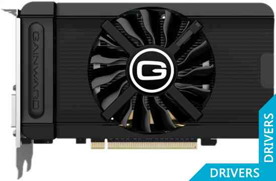 Видеокарта Gainward GeForce GTX 650 Ti BOOST 2GB GDDR5 (426018336-2869)