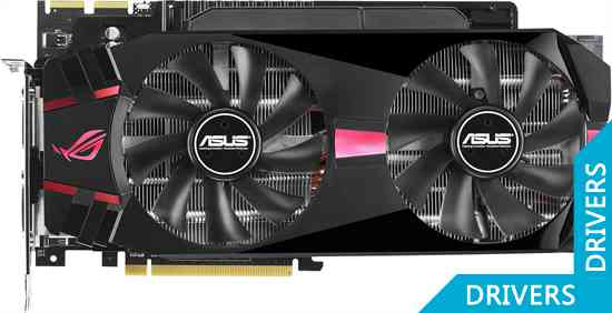 Видеокарта ASUS R9 280X MATRIX Platinum 3GB GDDR5 (MATRIX-R9280X-P-3GD5)