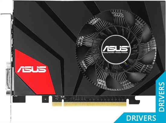 Видеокарта ASUS GeForce GTX 760 DirectCU Mini OC 2GB GDDR5 (GTX760-DCMOC-2GD5)