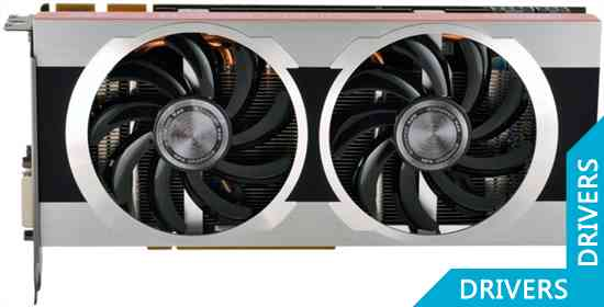Видеокарта XFX HD 7950 Double Dissipation 3GB GDDR5 (FX-795A-TDKC)