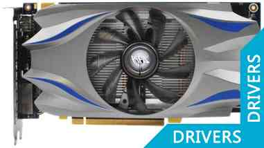 Видеокарта KFA2 GeForce GTX 650 Ti BOOST 2GB GDDR5
