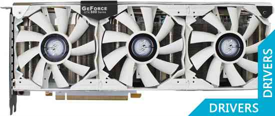 Видеокарта KFA2 GeForce GTX 680 LTD OC V4 2GB GDDR5