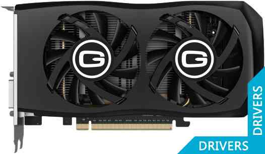 Видеокарта Gainward GTX 650 Ti BOOST Golden Sample 2GB GDDR5 (426018336-2876)
