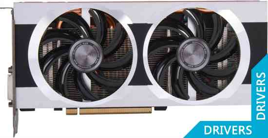 Видеокарта XFX HD 7970 Double Dissipation 3GB GDDR5 (FX-797A-TDJC)