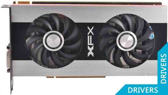 Видеокарта XFX HD 7770 GHz Edition Black Edition 1024MB GDDR5 (FX-777A-ZDBC)