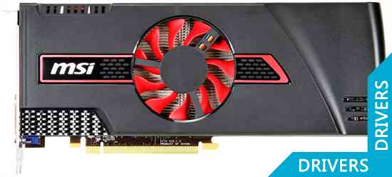 Видеокарта MSI HD 7950 3GB GDDR5 (R7950-3GD5 BE)