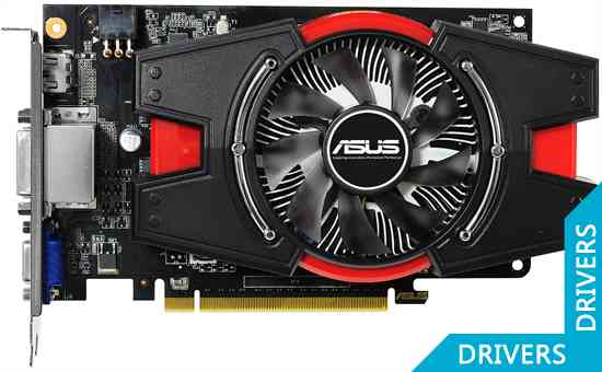 Видеокарта ASUS GeForce GTX 650 Ti 1024MB GDDR5 (GTX650TI-PH-1GD5)