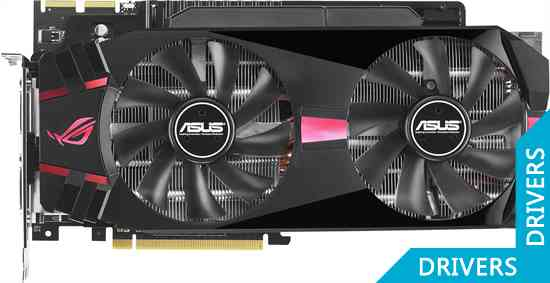 Видеокарта ASUS MATRIX HD 7970 3GB GDDR5 (MATRIX-HD7970-3GD5)