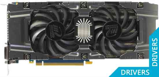 Видеокарта Inno3D GeForce GTX 680 iChiLL 2GB GDDR5 (N68V-1SDN-E5DS)