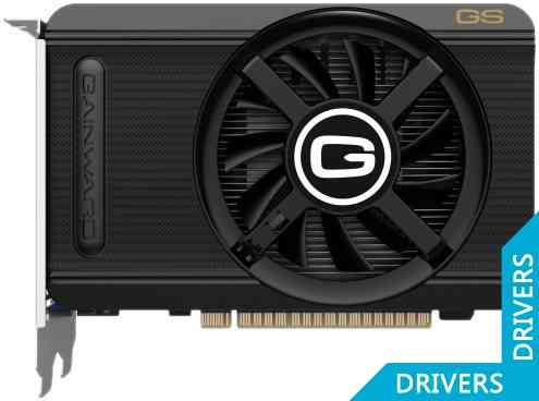 Видеокарта Gainward GeForce GTX 650 Ti Golden Sample 1024MB GDDR5 (426018336-2838)