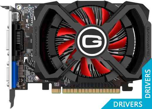 Видеокарта Gainward GeForce GTX 650 1024MB GDDR5 (426018336-2791)
