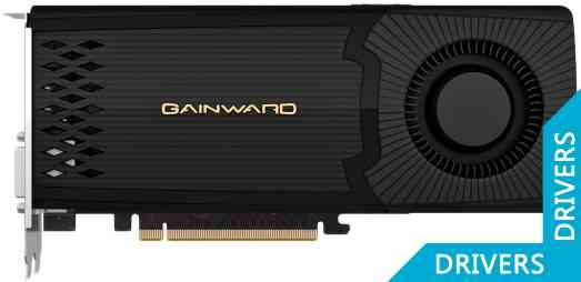 Видеокарта Gainward GeForce GTX 660 Ti 2GB GDDR5 (426018336-2722)