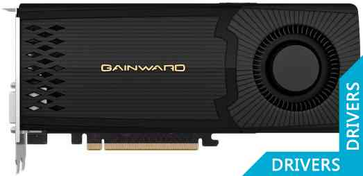 Видеокарта Gainward GeForce GTX 660 Ti 2GB GDDR5 (426018336-2746)