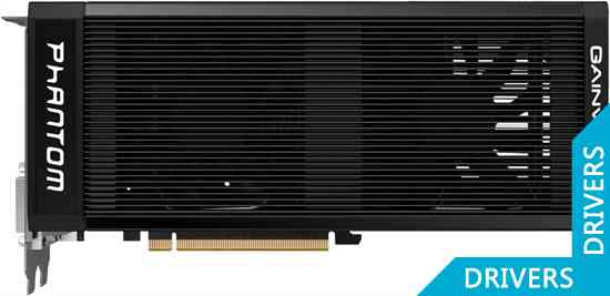 Видеокарта Gainward GeForce GTX 660 Ti Phantom 2GB GDDR5 (426018336-2739)