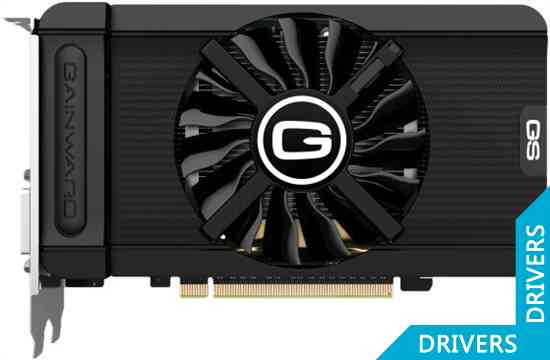 Видеокарта Gainward GeForce GTX 660 Golden Sample 2GB GDDR5 (426018336-2760)